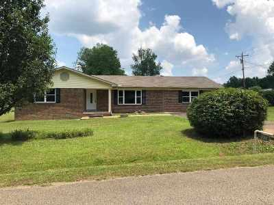 Adamsville Single Family Home For Sale: 225 Asher