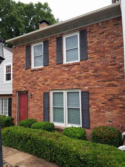 Germantown Condo/Townhouse For Sale: 6973 Fords Station