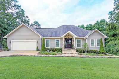 Counce Single Family Home For Sale: 1106 Sandpiper