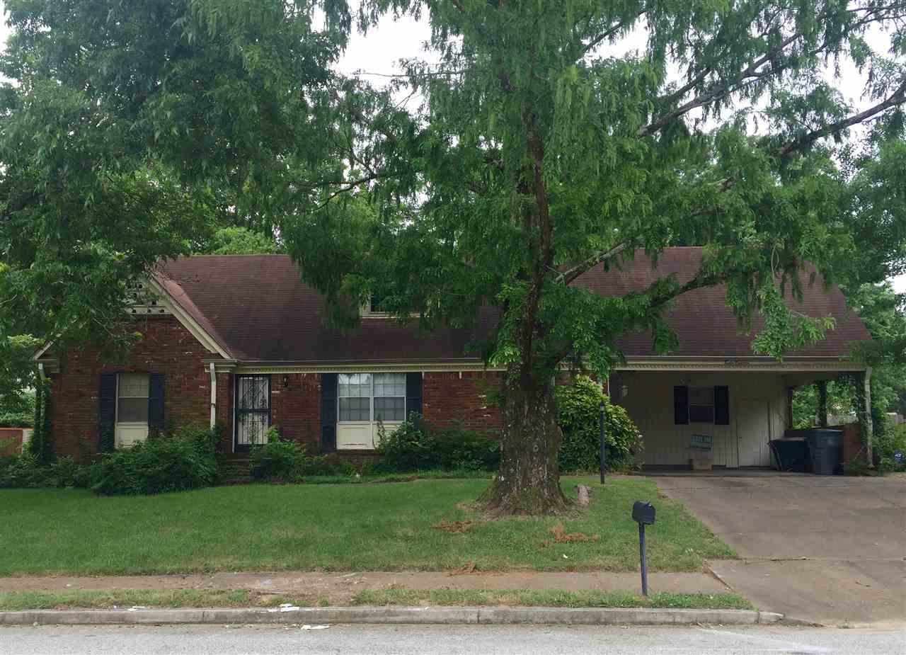 1219 Hester, Memphis, TN | MLS# 10029942 | Chamberwood