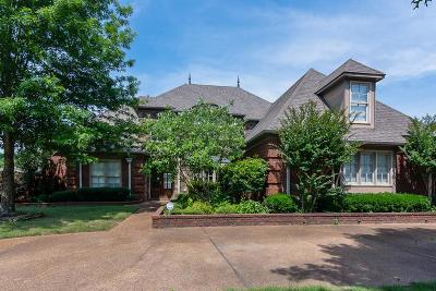 Collierville Single Family Home For Sale: 4485 Whisperwood