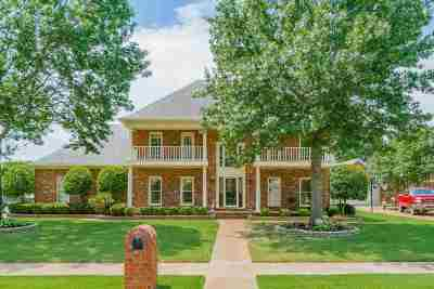 Collierville Single Family Home For Sale: 715 Coleherne