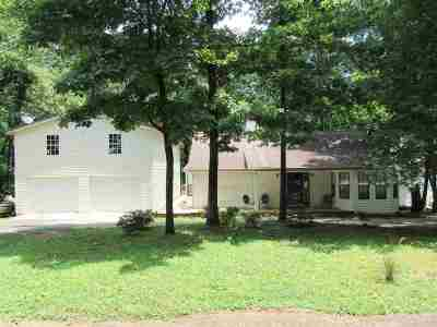 Counce Single Family Home For Sale: 75 Brewer