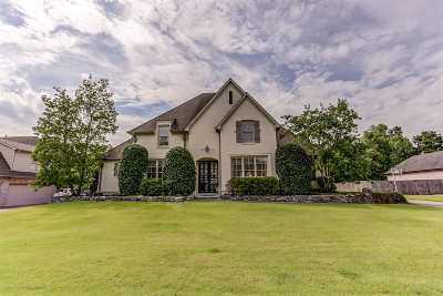 Lakeland Single Family Home For Sale: 10355 Herons Ridge