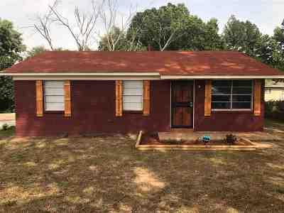 Memphis Condo/Townhouse For Sale: 4396 Elmridge