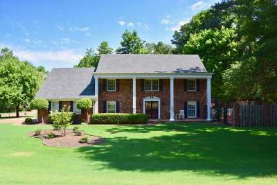 Germantown Single Family Home For Sale: 8498 Dogwood
