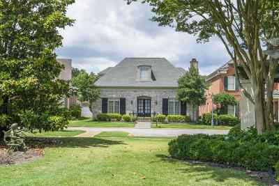 Germantown Single Family Home Contingent: 7267 Stags Leap