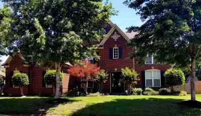 Arlington Single Family Home For Sale: 12261 South Fork