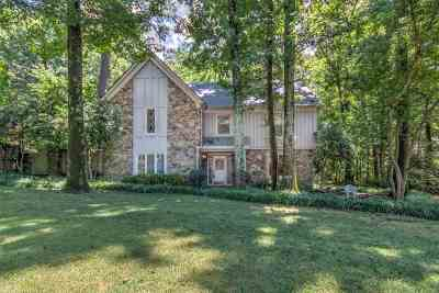 Germantown Single Family Home Contingent: 2540 Broad Leaf
