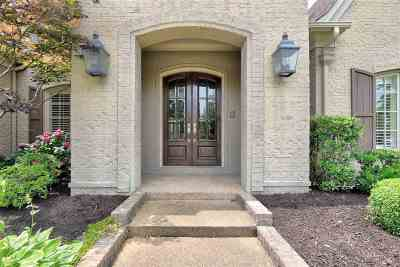 Collierville Single Family Home For Sale: 1695 Powell Run