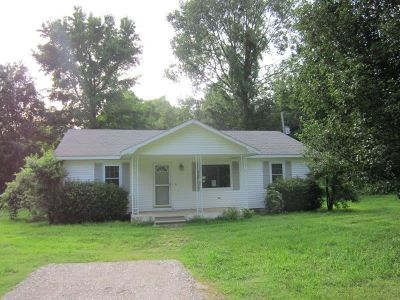 Halls Single Family Home For Sale: 10359 51