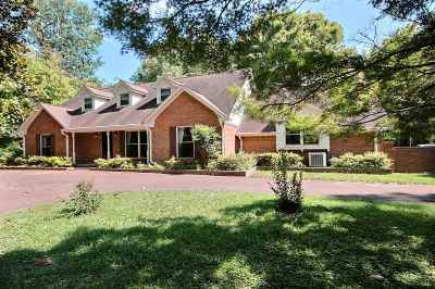 Germantown Single Family Home For Sale: 9481 Poplar Pike