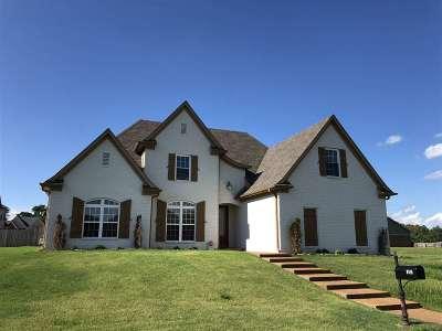 Cordova Single Family Home For Sale: 9016 Quick River