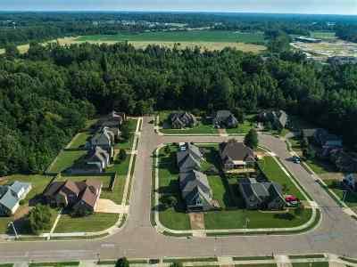 Arlington Residential Lots & Land For Sale: Harris