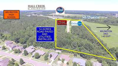 Residential Lots & Land For Sale: Will Harris