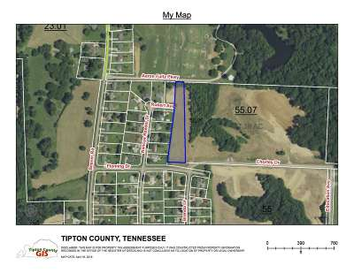Munford Residential Lots & Land For Sale: Beaver
