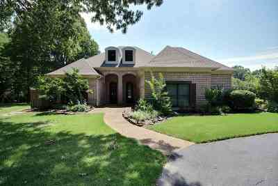 Collierville TN Single Family Home For Sale: $1,295,000