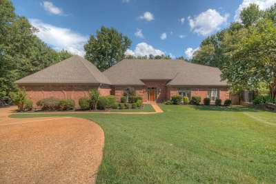 Germantown Single Family Home Contingent: 8653 Heatherly