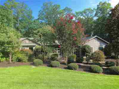 Counce Single Family Home For Sale: 235 Sandpiper
