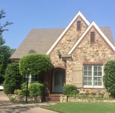 Collierville Single Family Home Contingent: 3645 W Taplow