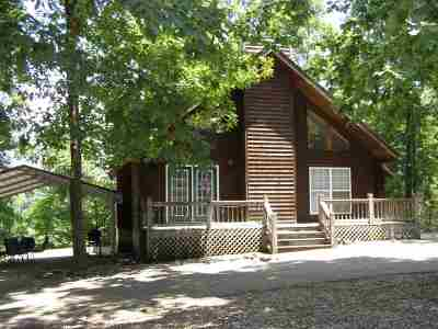 Counce Single Family Home For Sale: 185 Holiday Hills