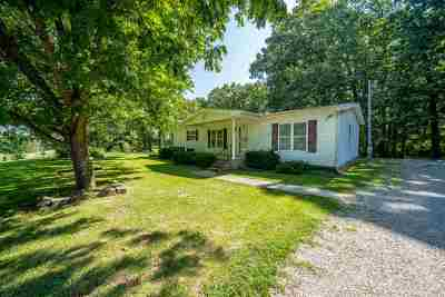 Somerville Single Family Home For Sale: 16900 Highway 76