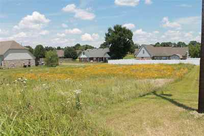Atoka Residential Lots & Land For Sale: Rosemark