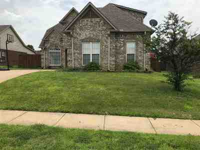 Munford Single Family Home For Sale: 161 Hackberry