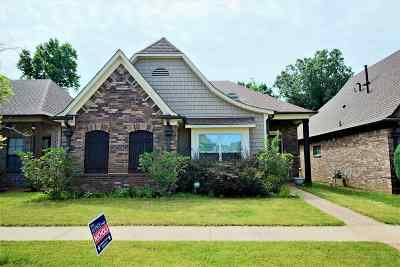 Unincorporated TN Single Family Home Contingent: $160,000
