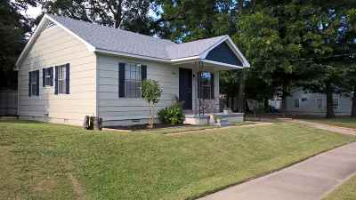 Collierville Single Family Home For Sale: 362 Harris