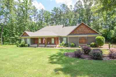 Counce Single Family Home For Sale: 735 Sandpiper Pointe