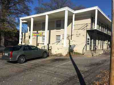 Memphis Multi Family Home For Sale: 1056 Poplar
