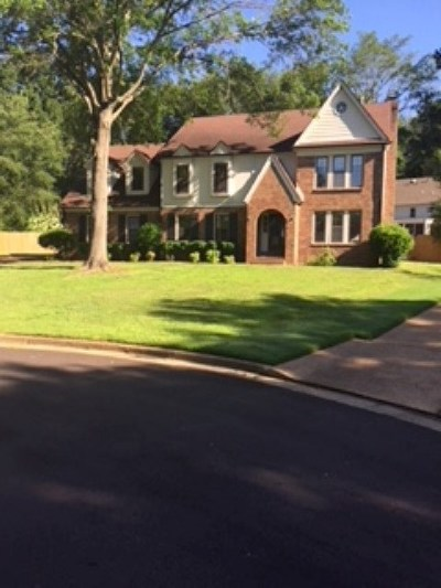 Germantown Single Family Home For Sale: 8726 Dumfries