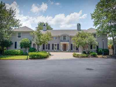 Memphis Single Family Home For Sale: 6035 Evensong