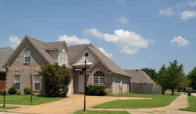 Collierville Single Family Home Contingent: 10502 Ashfarm