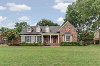 Germantown Single Family Home Contingent: 2259 Elderslie