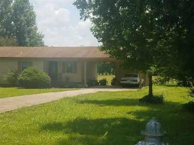 Bartlett Single Family Home For Sale: 3571 Appling
