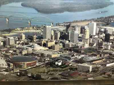 Memphis Condo/Townhouse For Sale: 109 N Main #1512