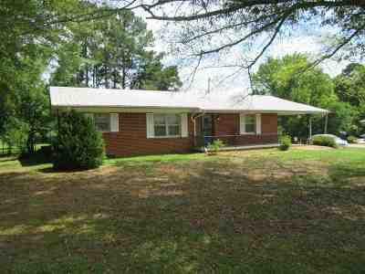 Adamsville Single Family Home For Sale: 336 Pusser