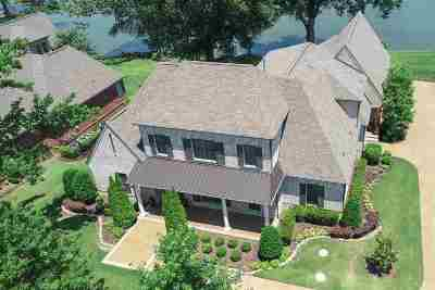 Piperton Single Family Home For Sale: 40 Twin Lakes