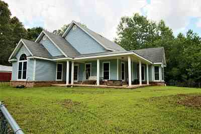 Unincorporated TN Single Family Home For Sale: $299,900
