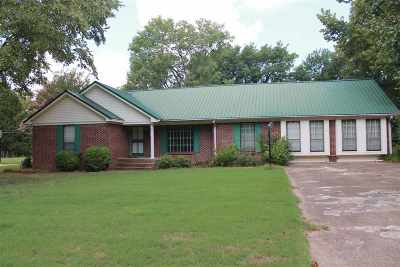 Covington Single Family Home For Sale: 133 Countrywood