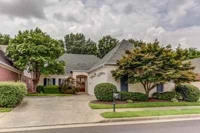 Germantown Single Family Home For Sale: 1463 Wolf Park