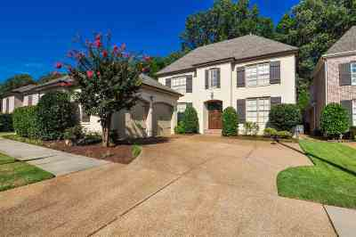 Germantown Single Family Home For Sale: 1587 Lawton