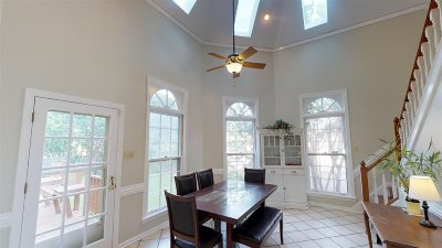 Germantown Single Family Home For Sale: 8588 Poplar