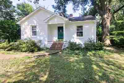 Collierville Rental For Rent: 111 Cooper