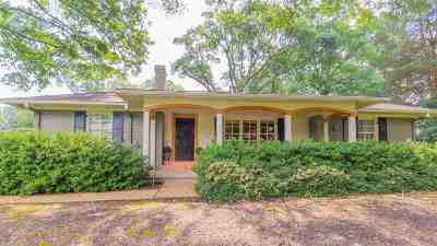 Memphis Single Family Home For Sale: 5051 Barry