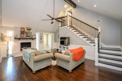 Germantown TN Single Family Home For Sale: $460,000