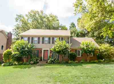 Germantown Single Family Home Contingent: 7101 Woodridge