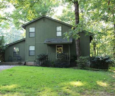 Counce Single Family Home For Sale: 245 Blade